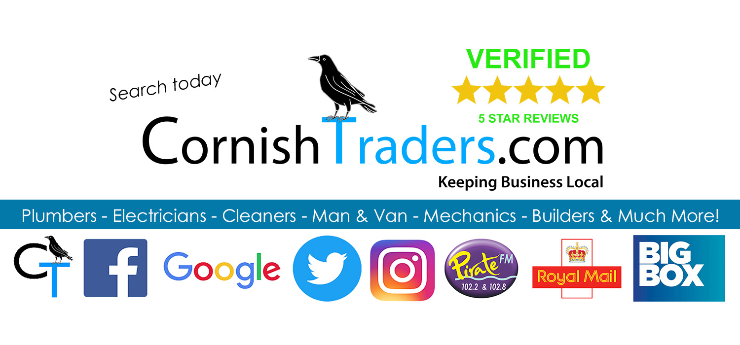 cornish traders and CT Verified in Cornwall