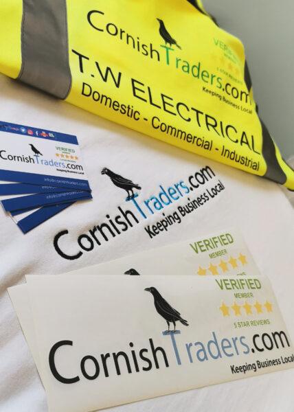 Cornish Traders