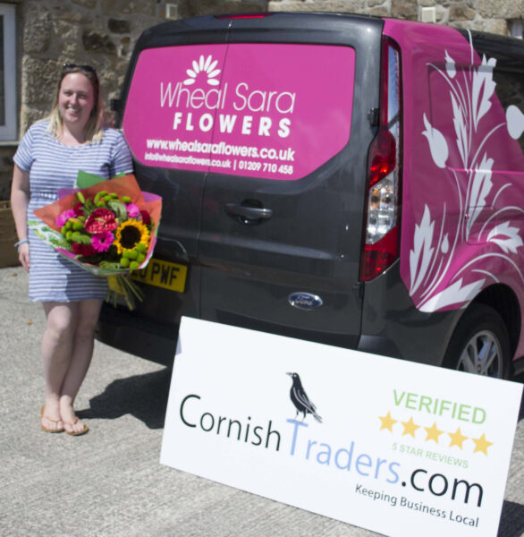 CT Verified in Cornwall, Cornish traders